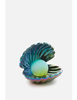 Mini Ceramic Novelty Light by Cotton On