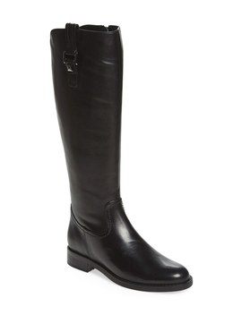 Velvet Waterproof Riding Boot   Wide Width Available by Blondo