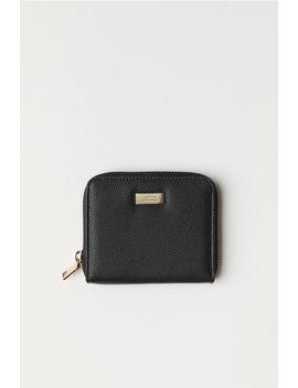 Plånbok by H&M
