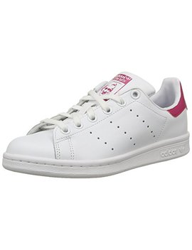 Adidas Stan Smith, Unisex Kids' Trainers by Adidas