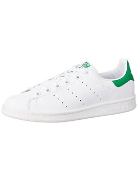 Adidas Stan Smith, Unisex Kids' Running Shoes by Adidas