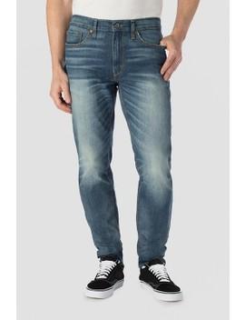 Denizen® From Levi's ® Men's 208™ Taper Fit Jeans   Open Water by Shop All Denizen From Levi's
