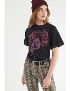 Janis Joplin Forever Tee by Urban Outfitters