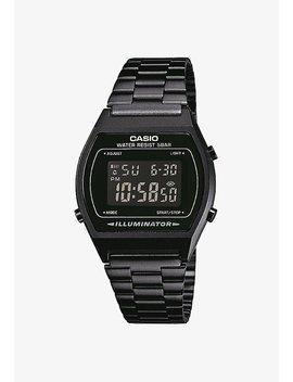 Retro    Digitaal Horloge by Casio