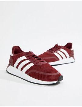 adidas-originals-n-5923-sneakers-in-red-b37958 by adidas-originals