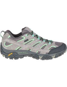 Merrell Women's Moab 2 Waterproof Hiking Shoes by Merrell