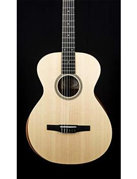 Taylor Academy 12e N Nylon Strings by Amazon