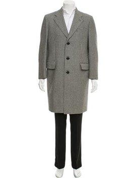 Valentino Wool Jacket by Valentino