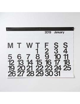 2018 Stendig Calendar by Amazon