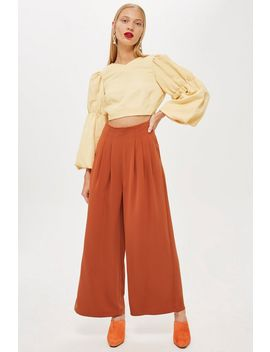 Tall Culottes by Topshop