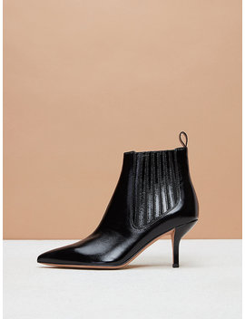 Mollo Booties by Dvf