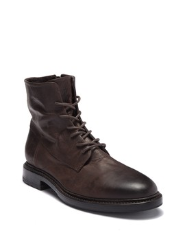 Mm 08 Lace Up Boot by Blackstone