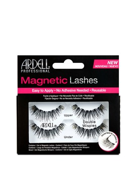 Magnetic Double Wispies Lashes by Ardell