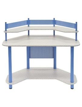 Calico Designs Study Corner Desk by Shop All Studio Designs