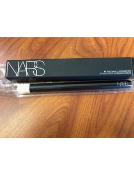 Nars The Small Intensifier Brush #6   New Never Opened, Free Shipping! by Nars