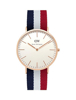 0103 Dw Classic Cambridge Watch by Daniel Wellington