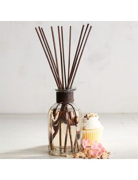 Reed Diffuser by Cuban Vanilla Collection