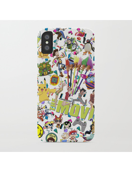 90s Kid I Phone Case by