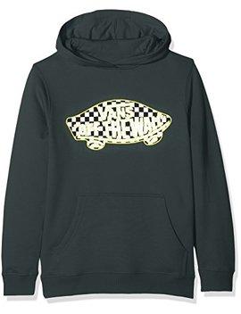 Vans Boy's Otw Pullover Fleece Hoodie by Vans