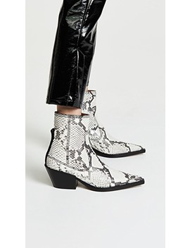 Rodeo Ankle Boots by Joseph