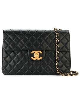 Chanel Vintagequilted Shoulder Baghome Women Chanel Vintage Vintage Vintage Bags by Chanel Vintage