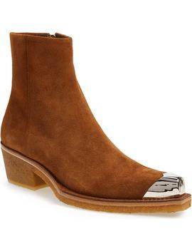Calvin Klein Cal Clute Boot by Calvin Klein 205 W39 Nyc