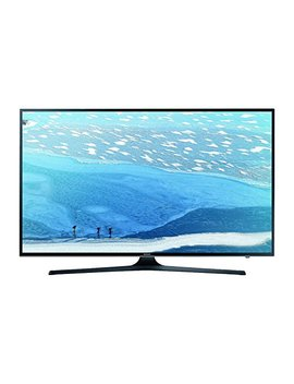 Samsung Ue40 Ku6079 Uxzg 40 Inch Ultra Hd 4 K Smart Tv [Eu Model, Uk Power Lead] by Samsung