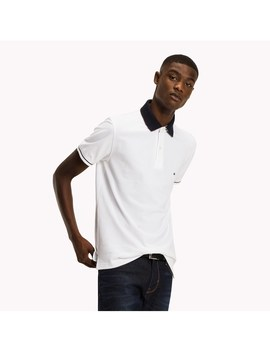 1985 Regular Polo by Tommy Hilfiger