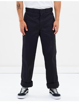 Original 874 Work Pants by Dickies