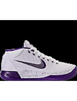 Men's Nike Kobe Ad Mid Basketball Shoes by Nike
