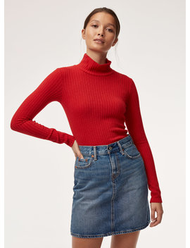 Everyday Skirt by Levi's