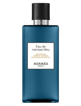 Eau De Narcisse Bleu   Hair And Body Shower Gel by HermÈs