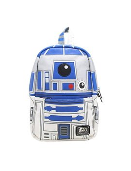 Loungefly Star Wars R2 D2 Mini Droid Backpack by Hot Topic