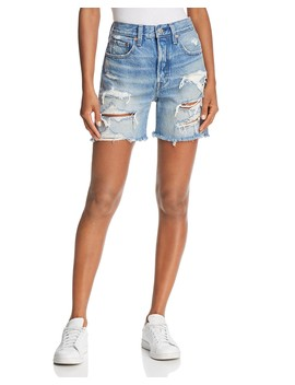 Indie Denim Shorts In Let It Rip by Levi's