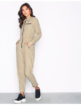 Utility Jumpsuit by Nly Trend