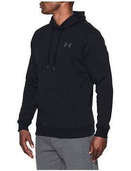 Rival Pullover Hoodie by Under Armour