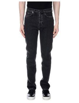 Acne Studios Pantalon En Jean   Jeans Et Denims U by Acne Studios