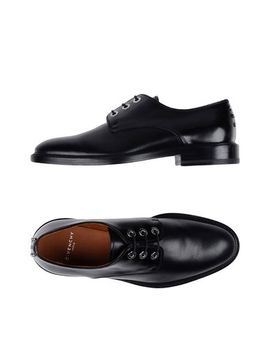 Givenchy Chaussures à Lacets   Chaussures U by Givenchy