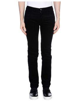 Acne Studios 5 Poches   Pantalons U by Acne Studios