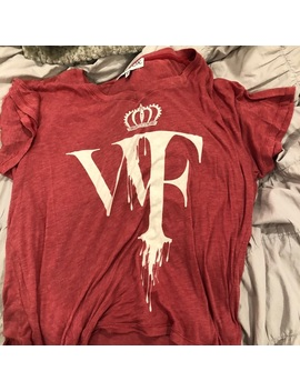 Wild Fox Oversized Tee Only Worn A Few Times by Wildfox