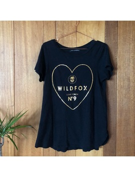 🖤✨Wildfox Love Potion Soft Tee✨🖤 by Wildfox