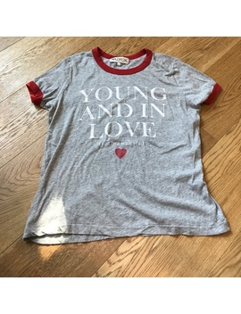 Nwot Wildfox Tee by Wildfox