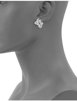 Neapolitan Cluster Stud Earrings by Kate Spade New York
