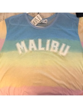 Wildfox Malibu Cropped Tshirt   Nwt by Wildfox