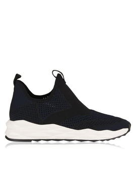 Shake Knitted Trainers by Ash