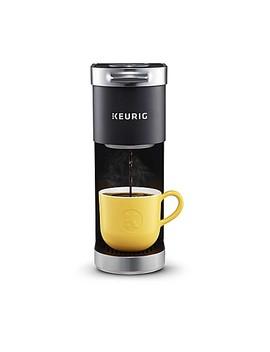 Keurig® K Mini Plus™ Single Serve Coffee Maker In Black by Bed Bath And Beyond