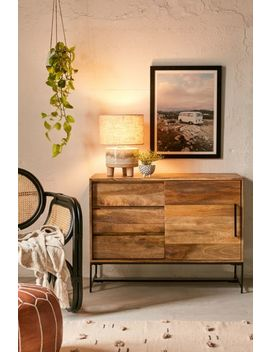 Cleo Cabinet by Urban Outfitters