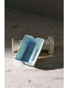 Time Passes Mini Ashtray by Urban Outfitters