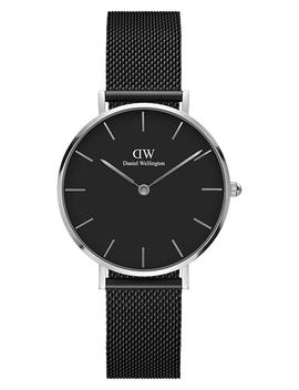 Classic Petite Mesh Strap Watch, 32mm by Daniel Wellington