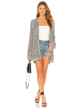 Chiapas Cardigan by Splendid
